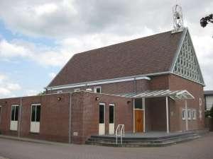 04539-1 Lopik - Gereformeerde kerk